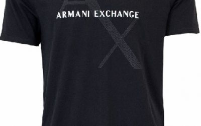 ARMANI COLLECTTION – ARMANI JEANS – ARMANI EXCHANGE
